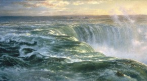 This Day in History: January 2nd- Niagara Falls