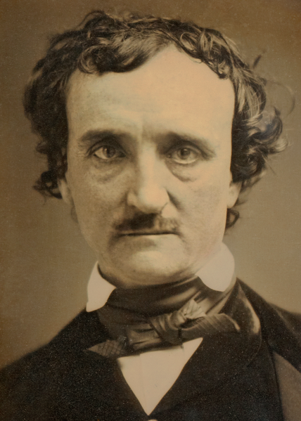 This Day in History: January 19th- Poe