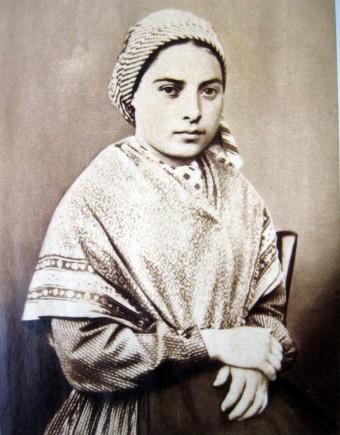 Bernadette-Soubirous