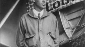 This Day in History: February 4th- Lindbergh