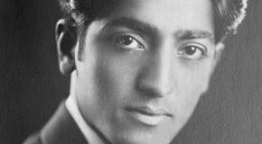 This Day in History: February 17th- Krishnamurti