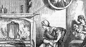 The Curious Tale of Turnspit Dogs