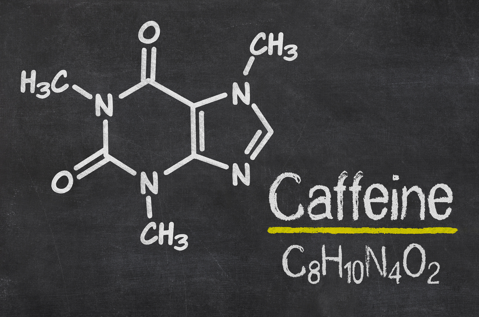 caffeine and its effect on reaction Caffeine can be found in a multitude of different plants native to south american and east asia as stated before, the most well known source for there are two sides to every story and caffeine is no different it is important to note that caffeine can metabolize at different rates in individuals so effects.