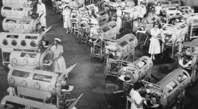 This Day in History: February 23rd- Eradicating Polio