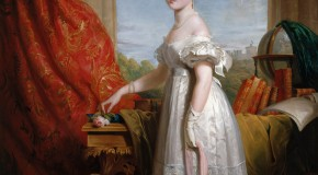This Day in History: February 10th- Victoria and Albert