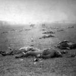 WAR & CONFLICT BOOKERA:  CIVIL WAR/DEATH & DESTRUCTION