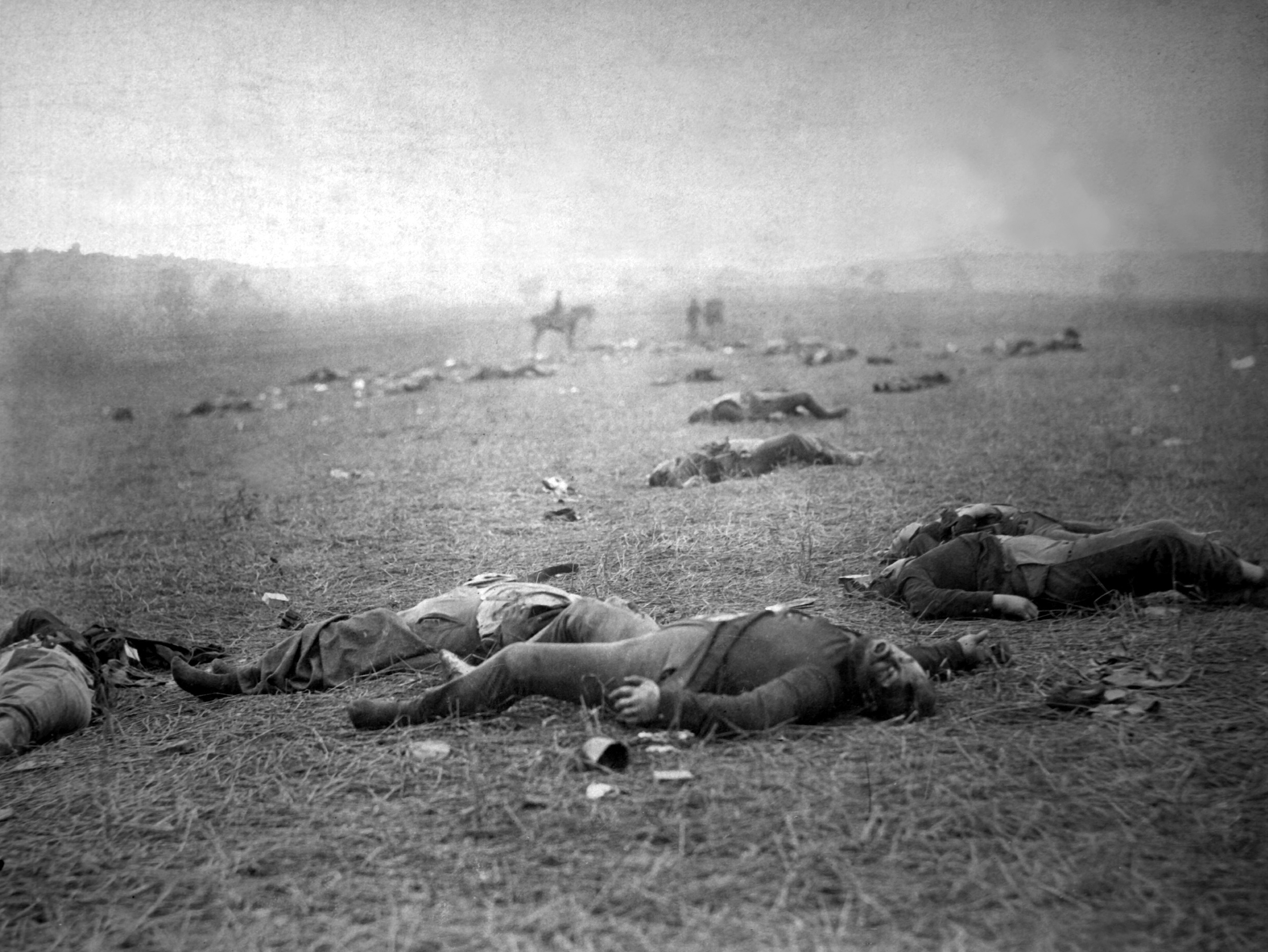 Image result for union forces won the battle of gettysburg