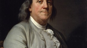 The Truth About Ben Franklin's Epigrams