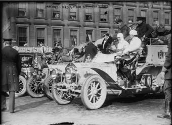 the-great-car-race
