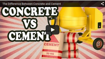 concrete-cement
