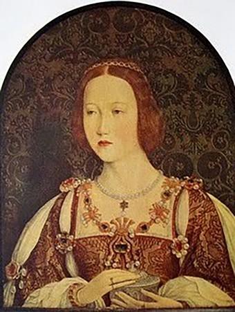 Mary_Tudor