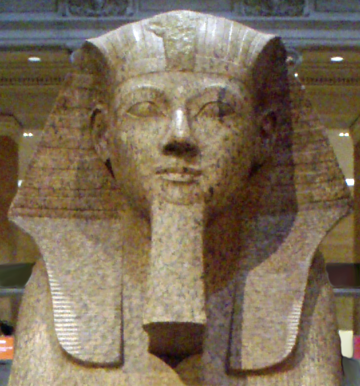 How did hatshepsut come to power