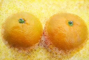 two-oranges