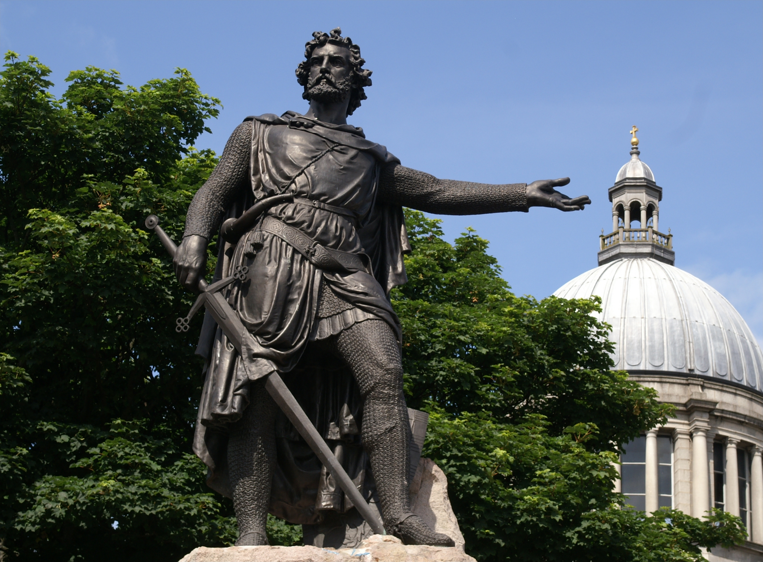 Image result for william wallace