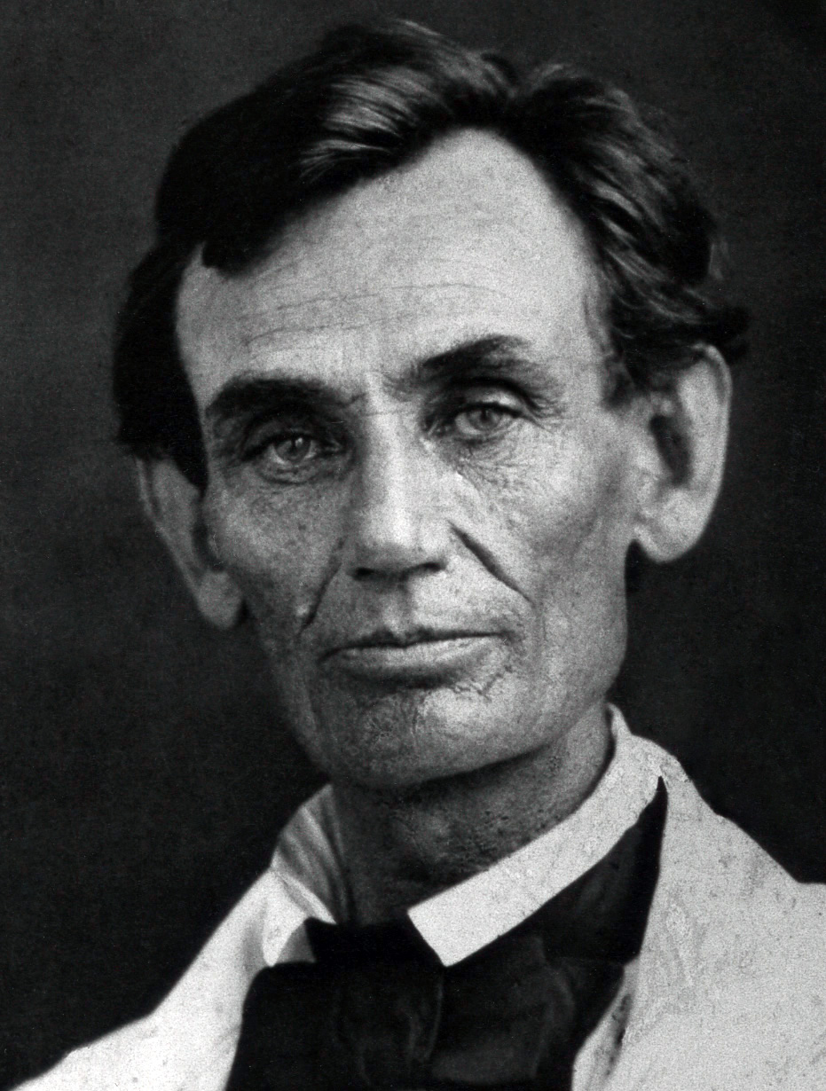 The Story Of Honest Abe S Family Tree