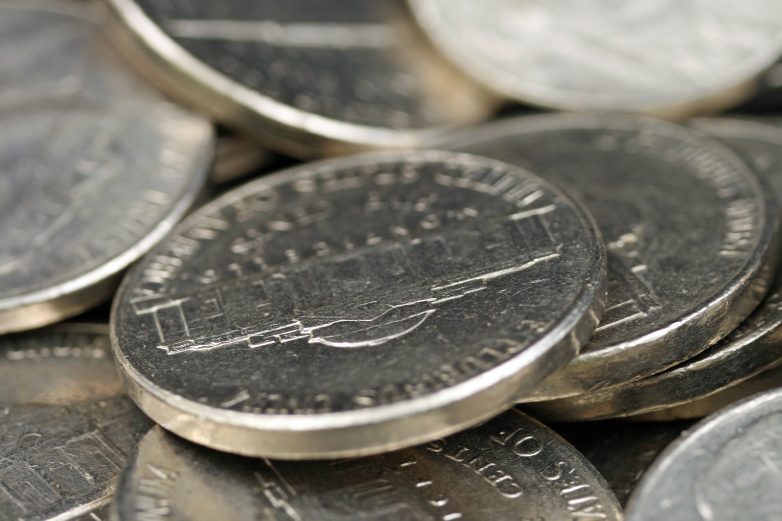 How Pennies Nickels Dimes Quarters And Dollars Got Their Names