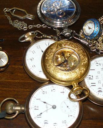 pocket-watches