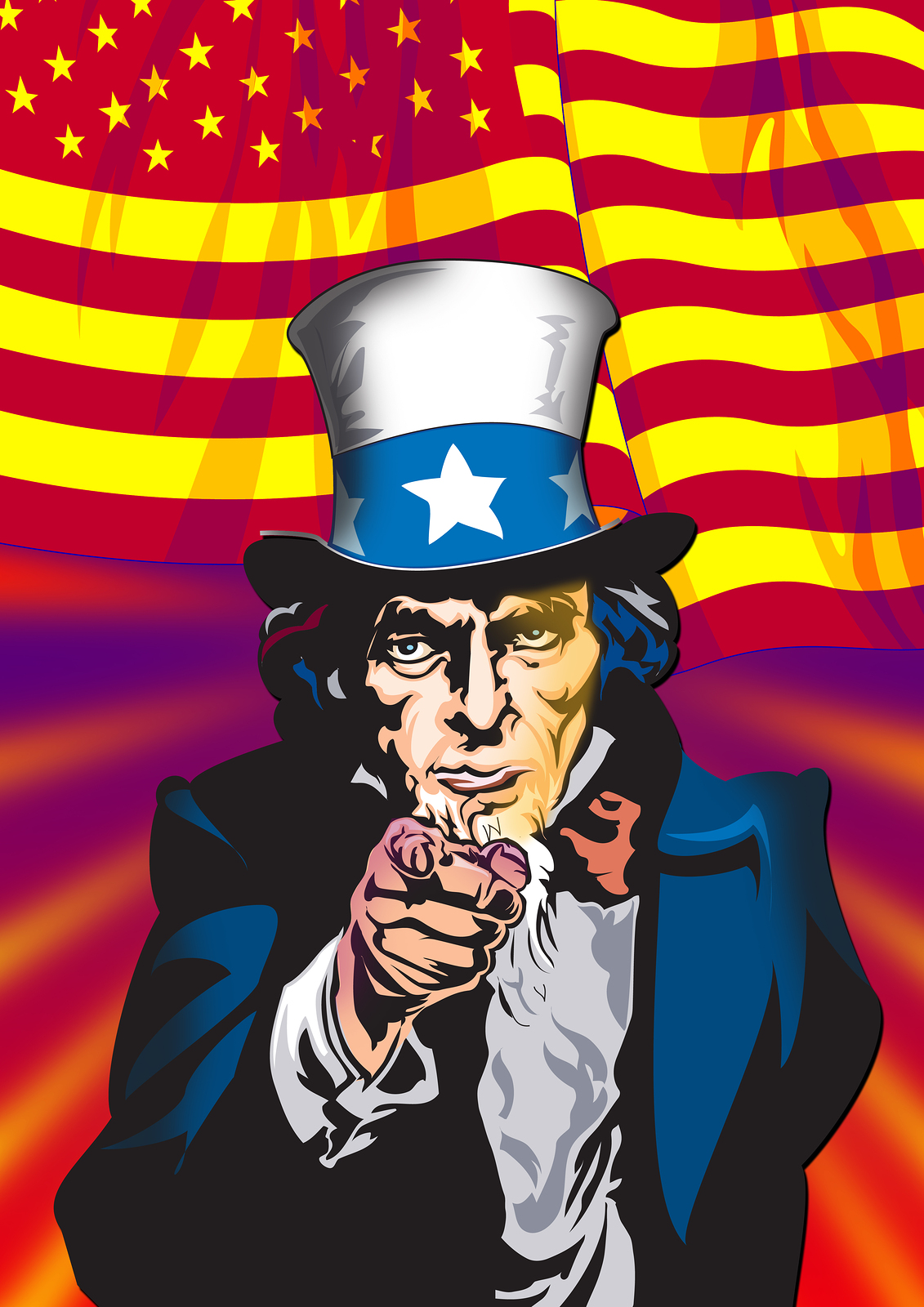 trivia europe and nickname uncle sam Uncle sam was supposedly based on a real person, sam wilson, a businessman  during the war of 1812 though the image of uncle sam was.