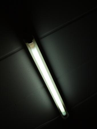 Fluorescent-Tube