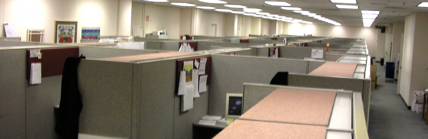 Suite-Of-Cubicles