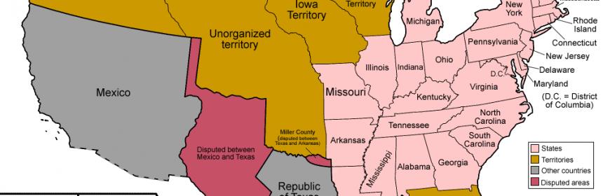 Us Map Globalinterco - Polk us map