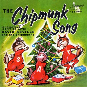 chipmunk-song