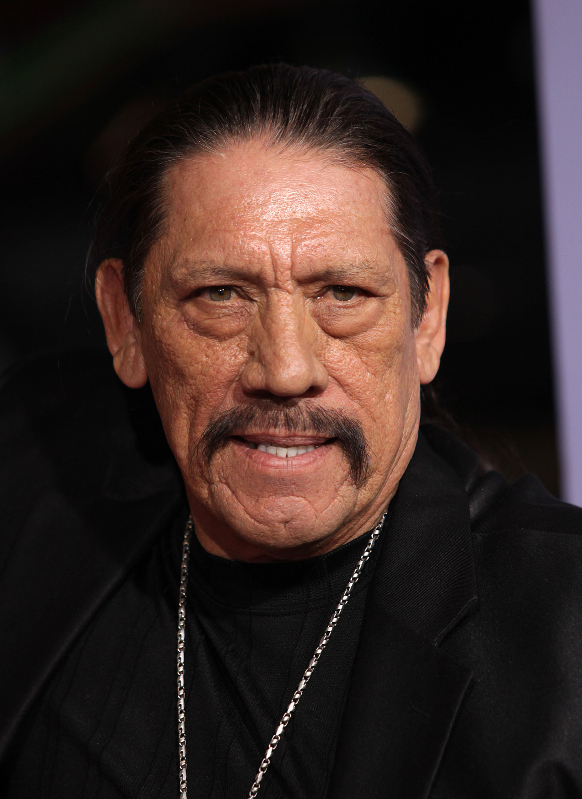 16270719991a0 From a Life of Crime to One of the Most Prolific Actors of All Time- Danny  Trejo's Prison Break