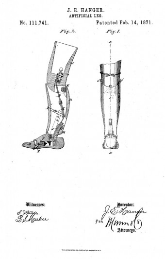 first-patent-hanger