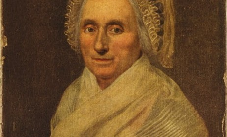 Mary_Ball_Washington