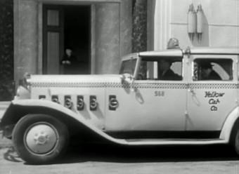 checker-cab