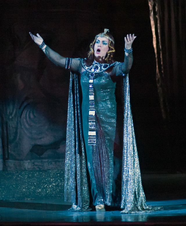 Who Is The Fat Lady, And Why Is It Over When She Sings?