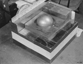 plutonium-sphere
