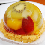 Jello-Fruit-Desert
