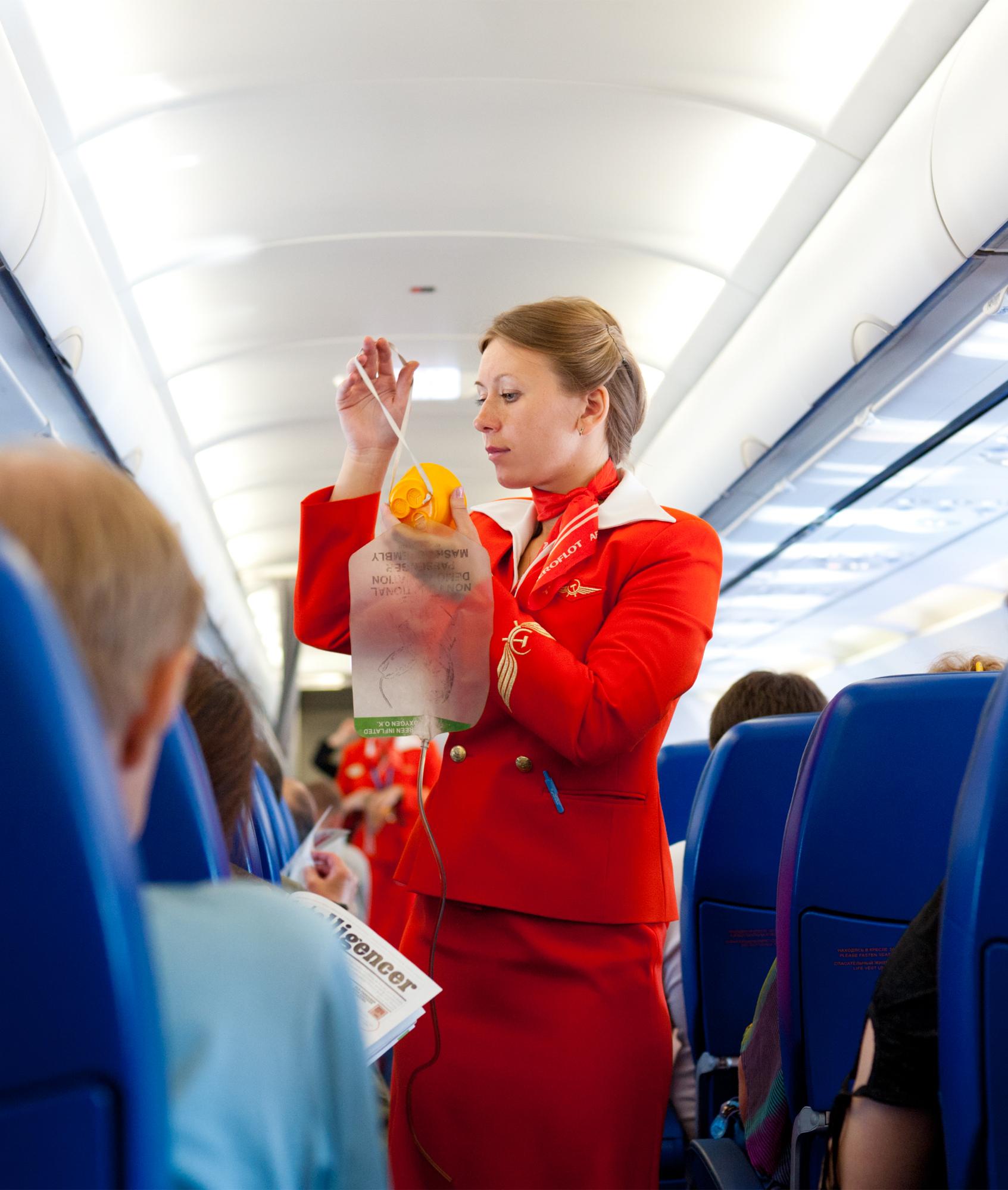 respirator masks for airplane