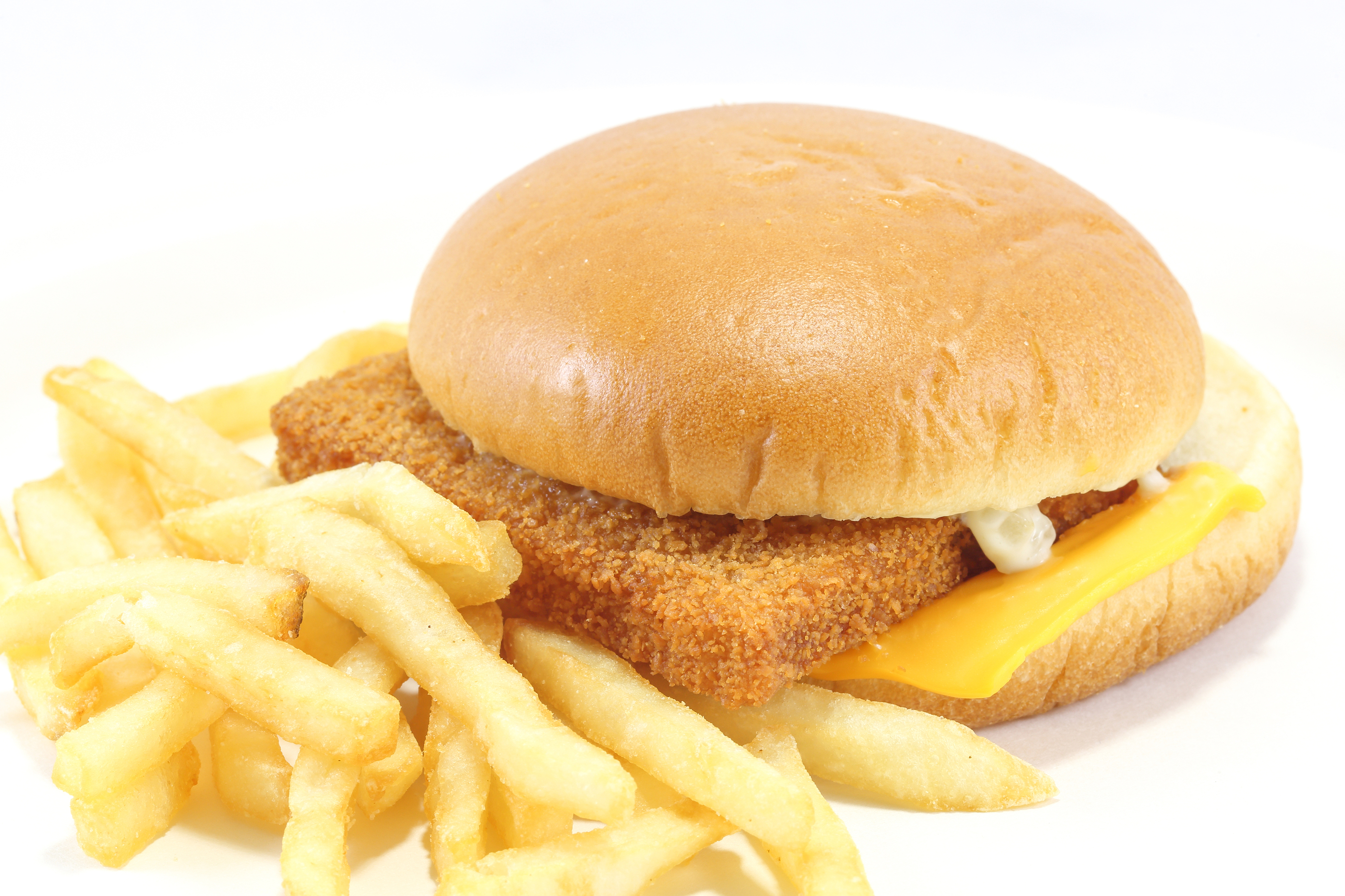 filet o fish deal lent