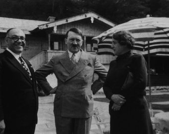morell and hitler