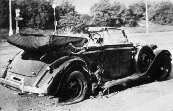 Heydrich-mercedes
