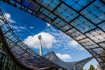 Olympic-Stadion-Roof-Munich