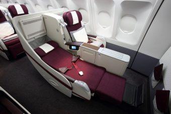 Flatbead Seats