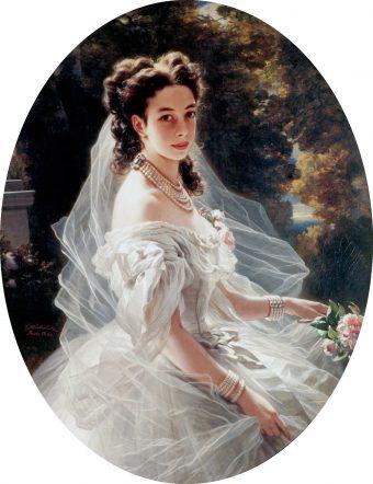 Princess Pauline