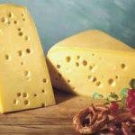 allgau-emmental-cheese
