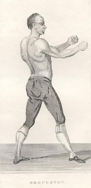 Why Did Old Timey Boxers All Pose For Photos the Same Way?