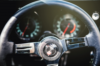 race-steering-wheel