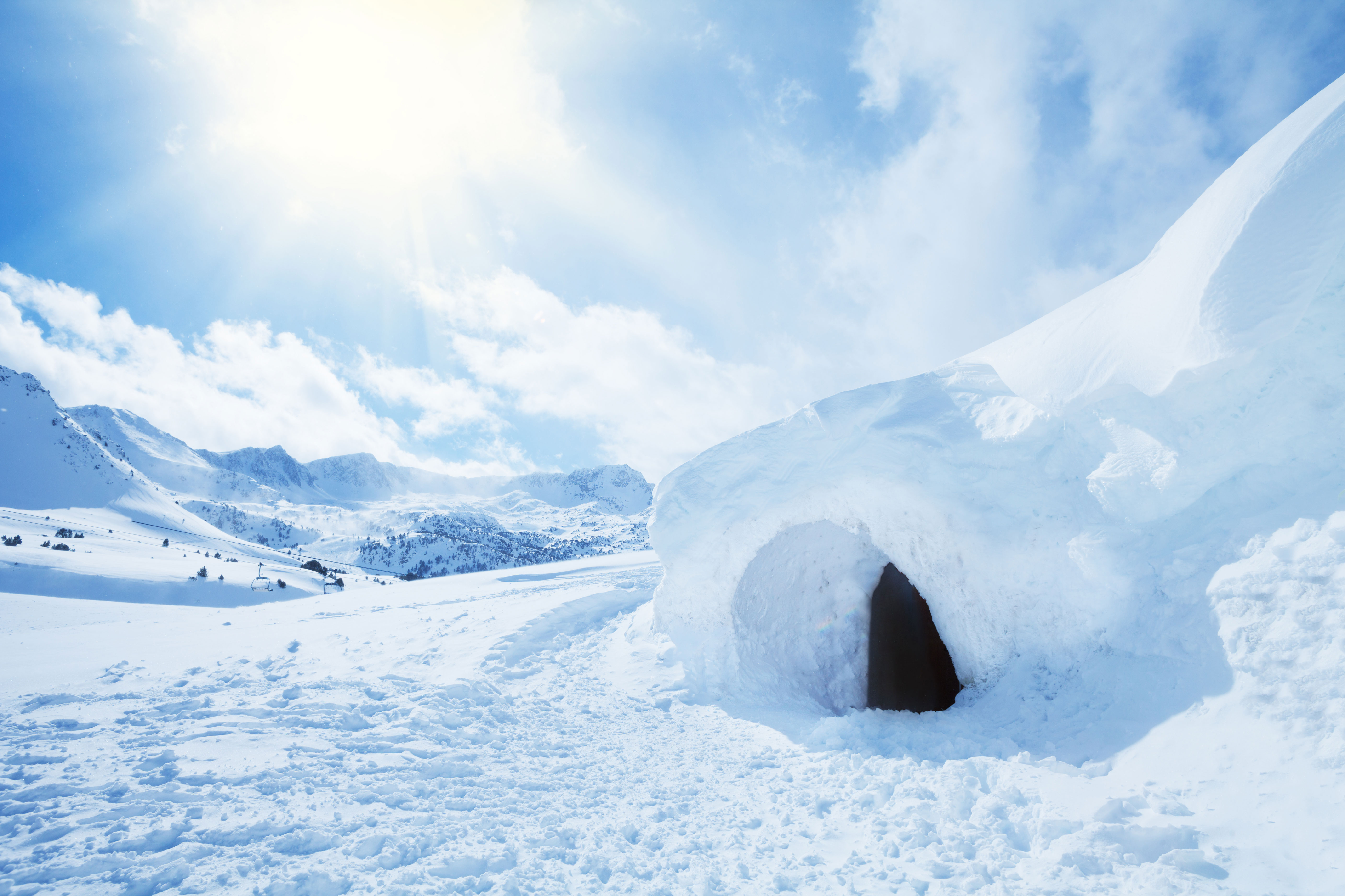 how many words for snow do eskimos really have