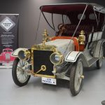 1907_Ford_Model_K_Tourer_(Warbirds_&_Wheels_museum)
