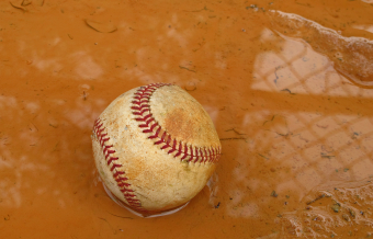 Baseball's Muddy Business and How It Might End