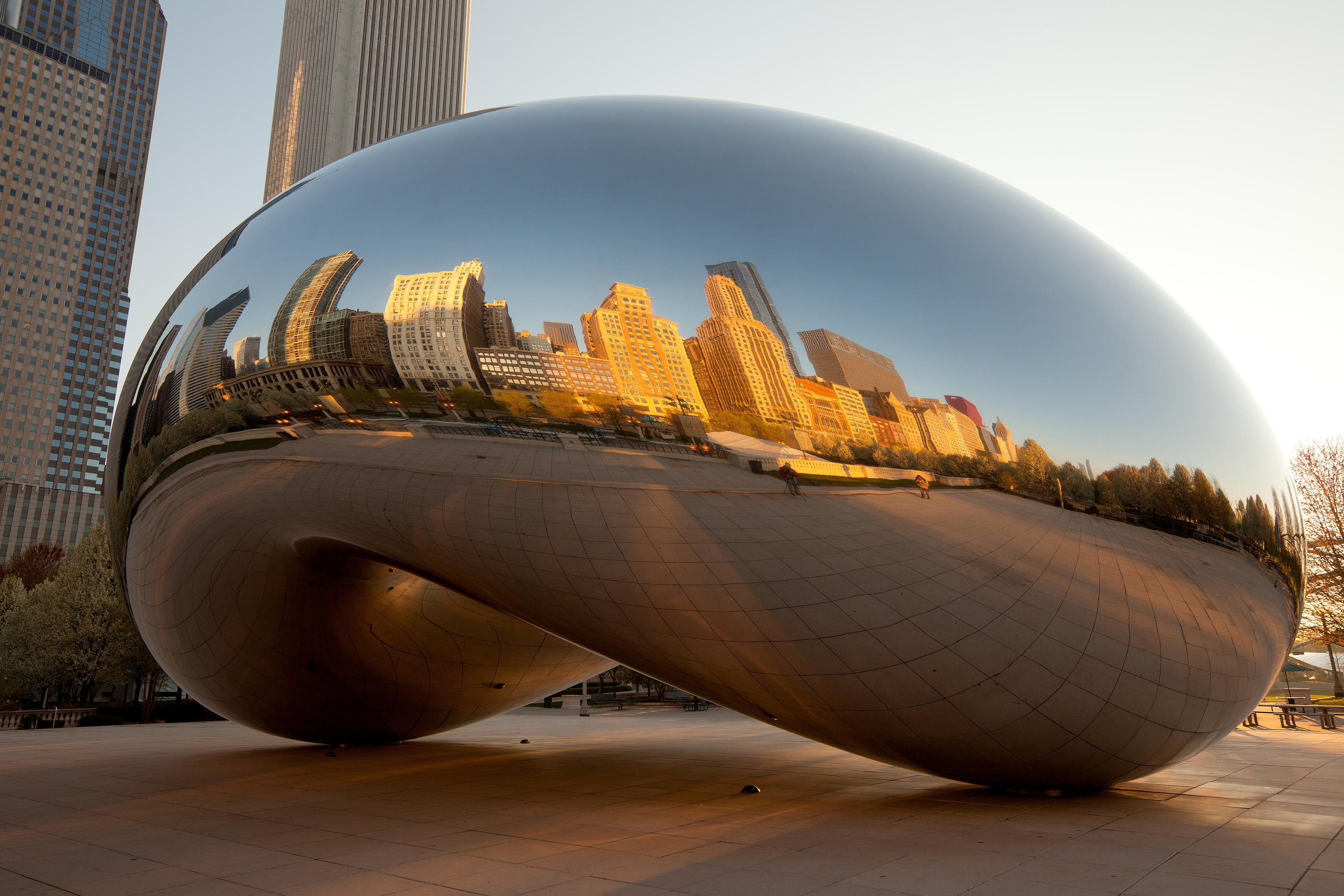 The Surprisingly Interesting Reason Chicago is Called the \