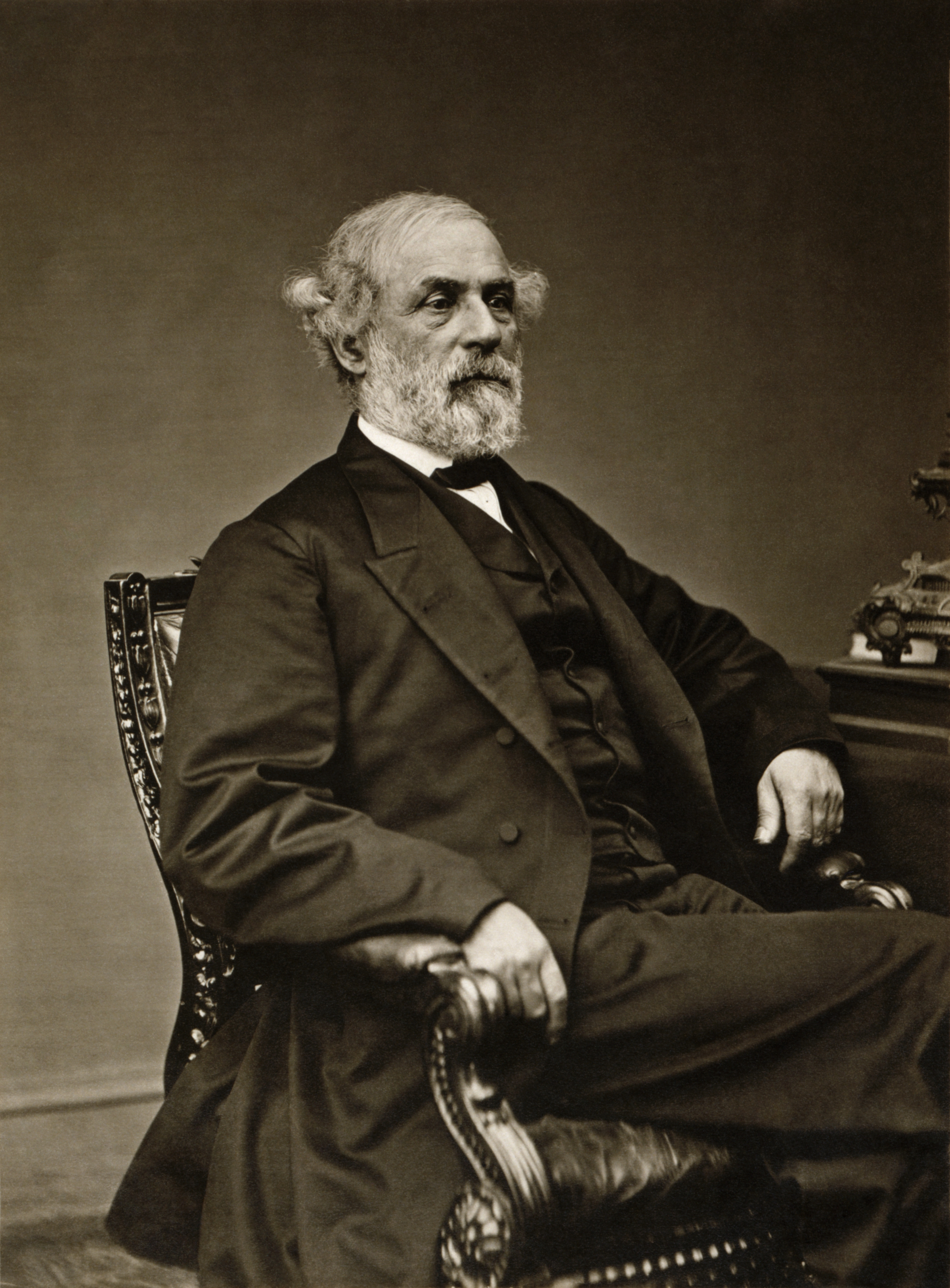 The Difficult Decisions Of Robert E Lee