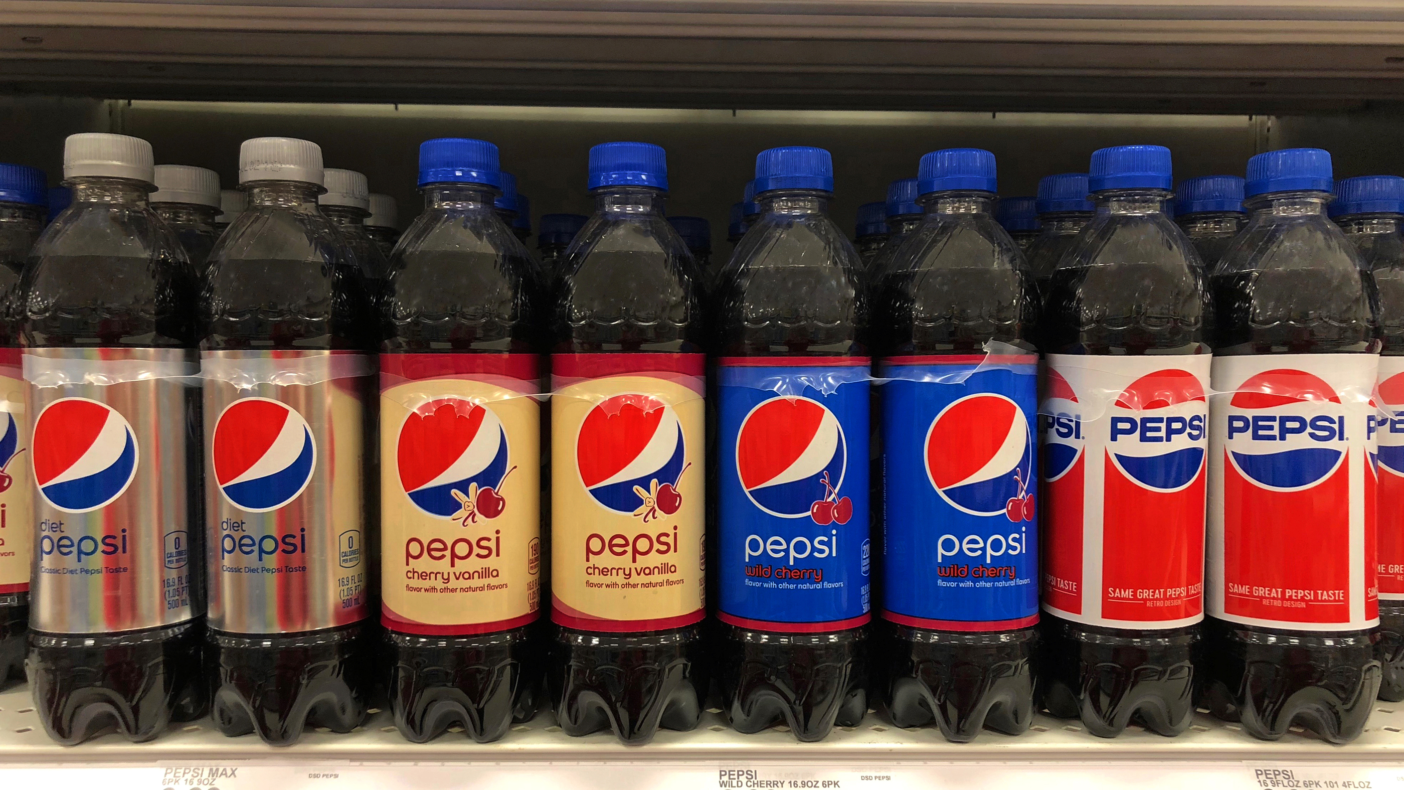 That Time Pepsi Accidentally Promised Hundreds of Thousands of