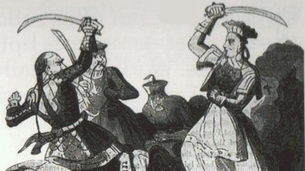 The Woman Who was the Most Successful Pirate of All Time